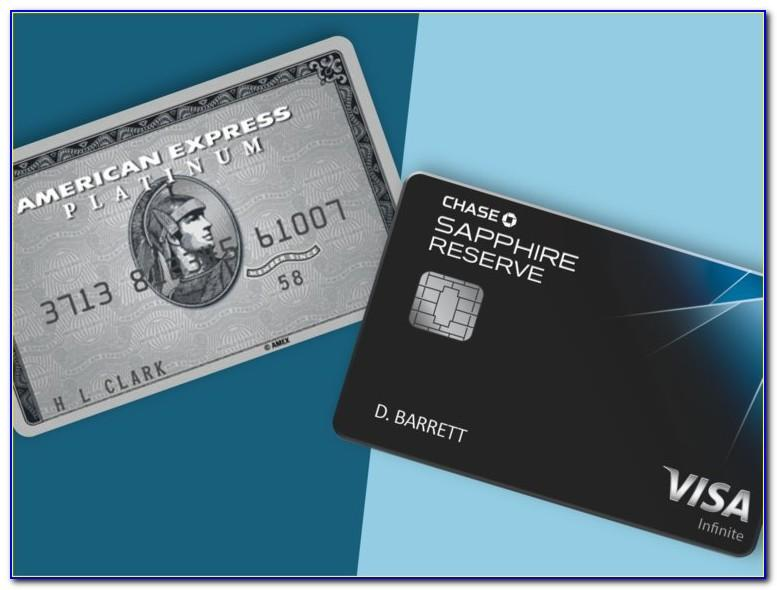 Chase Reserve Business Card