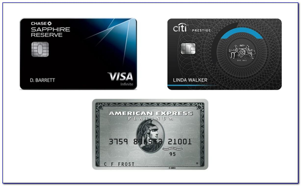 Chase Reserve Business Credit Card