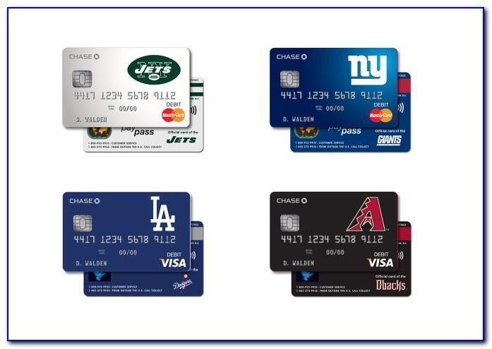 Chase Southwest Visa Business Card