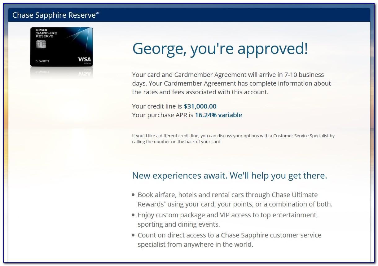 Chase Visa Business Card Login