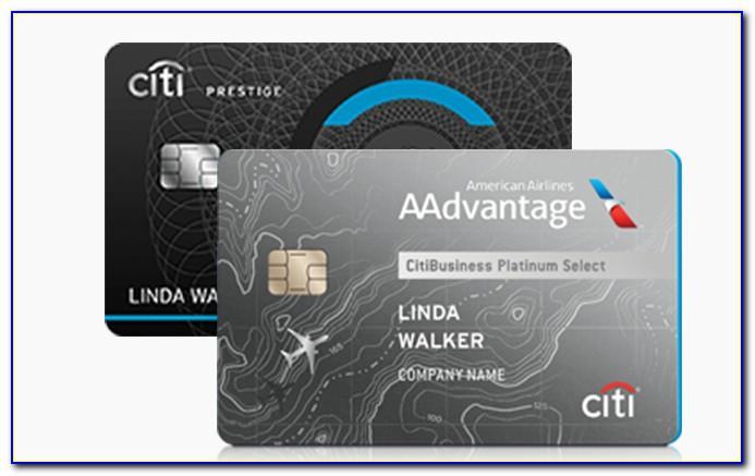 Citi Aa Business Card 75k
