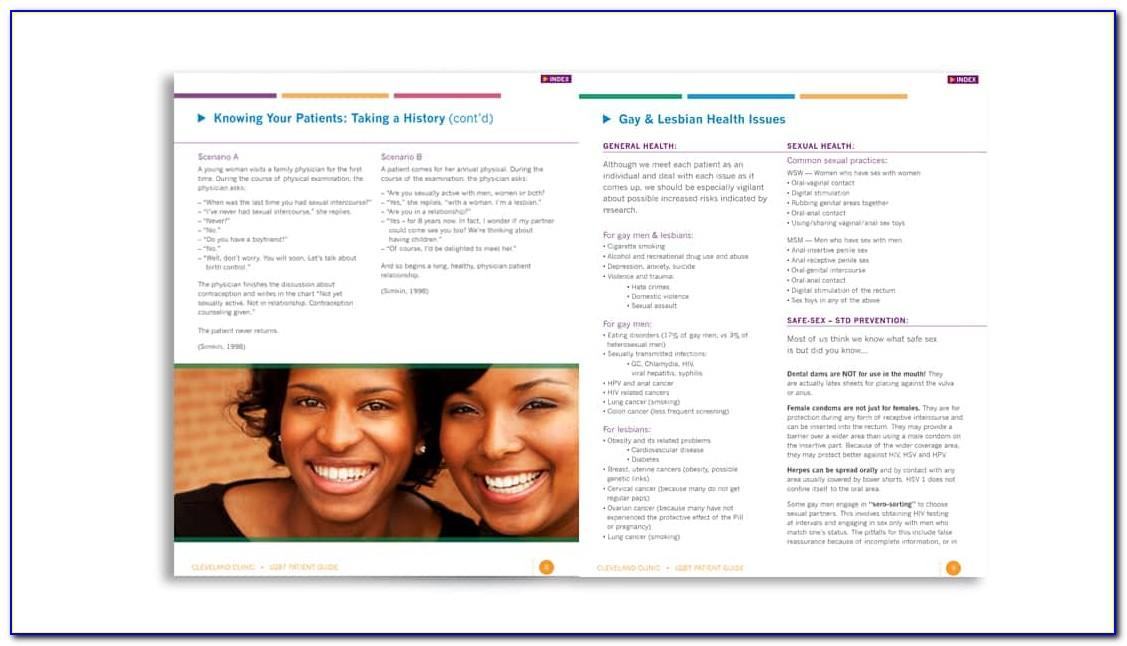 Cleveland Clinic Brochure