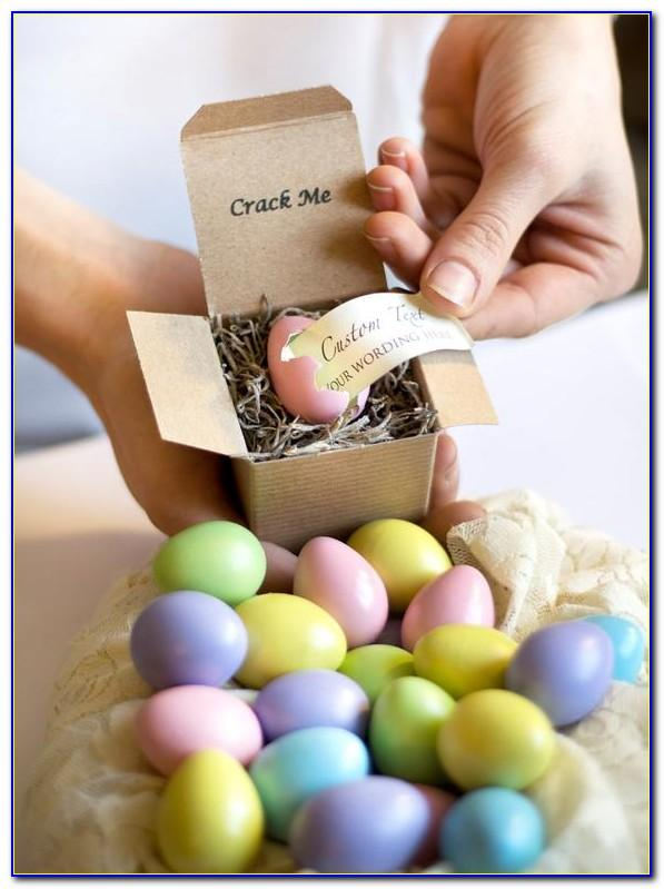 Creative Ways To Announce Pregnancy On Easter