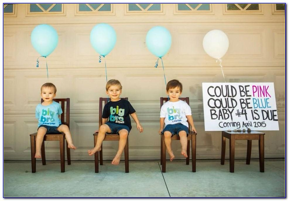 Creative Ways To Announce Pregnancy To Family And Friends