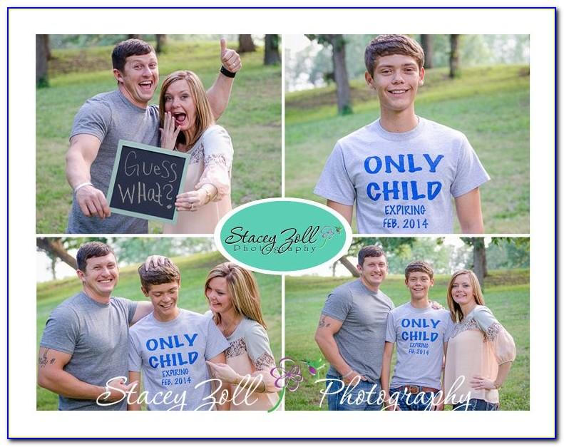 Creative Ways To Announce Pregnancy To Family Long Distance