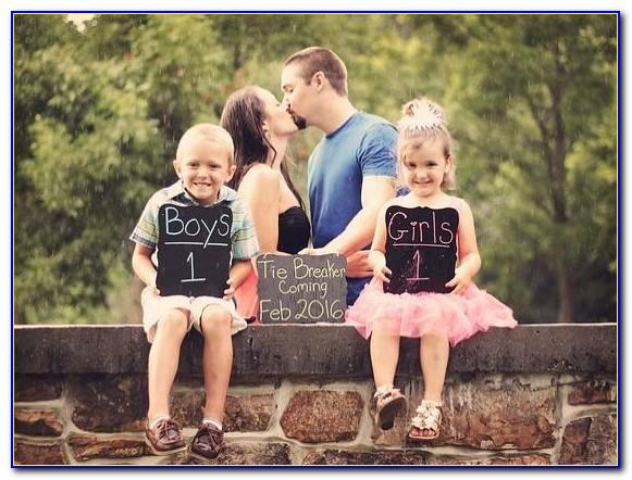 Creative Ways To Announce Pregnancy To Siblings