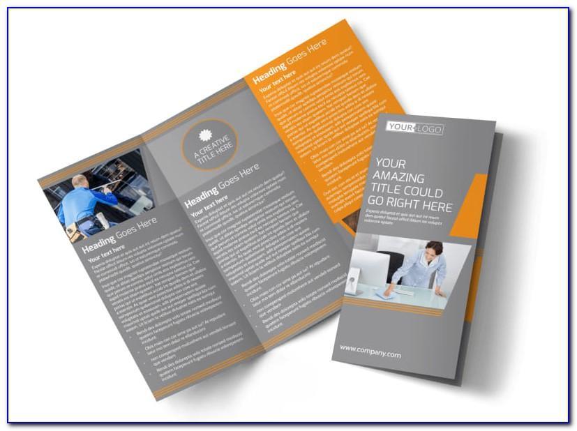 Ct Home Care Program For Elders Brochure