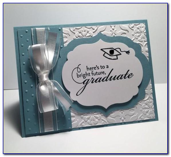 Custom Photo Graduation Announcements