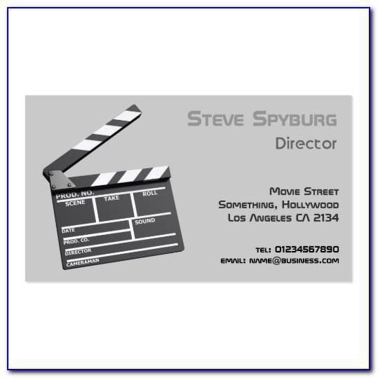 Custom Shaped Business Cards India