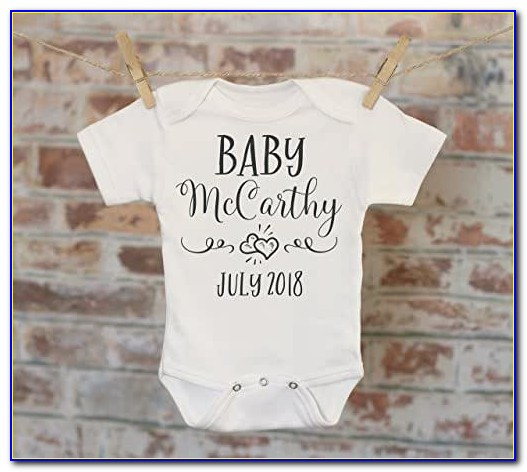 Cute Fall Baby Announcements
