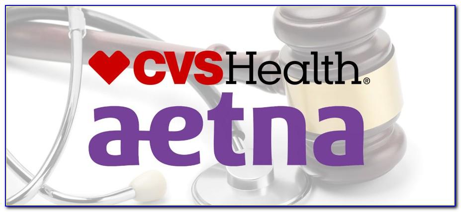 Cvs Aetna Merger Press Release