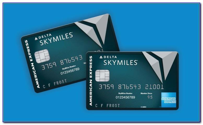 Delta Reserve Business Card Benefits