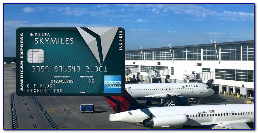 Delta Reserve For Business Credit Card Review