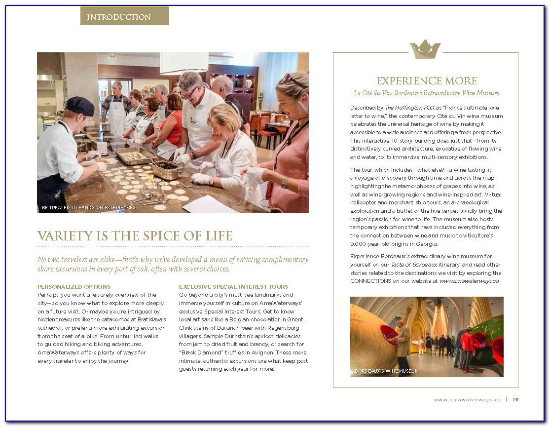 Fep Bluevision 2019 Brochure