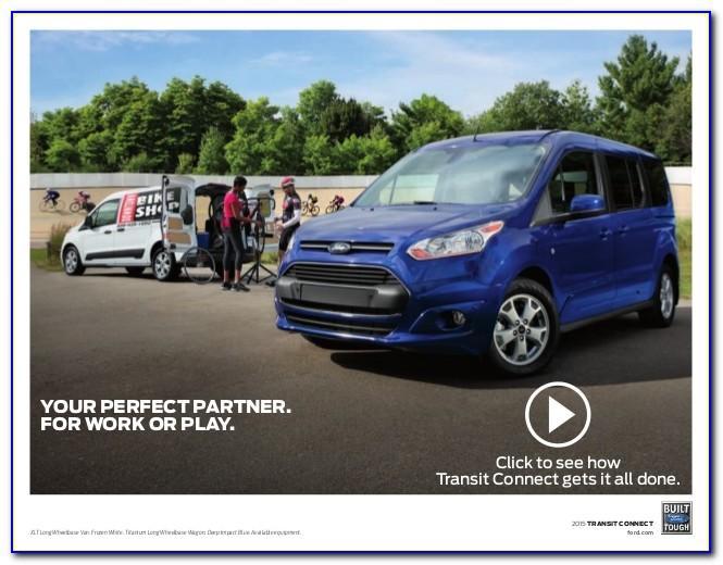 Ford Transit 2007 Brochure Pdf