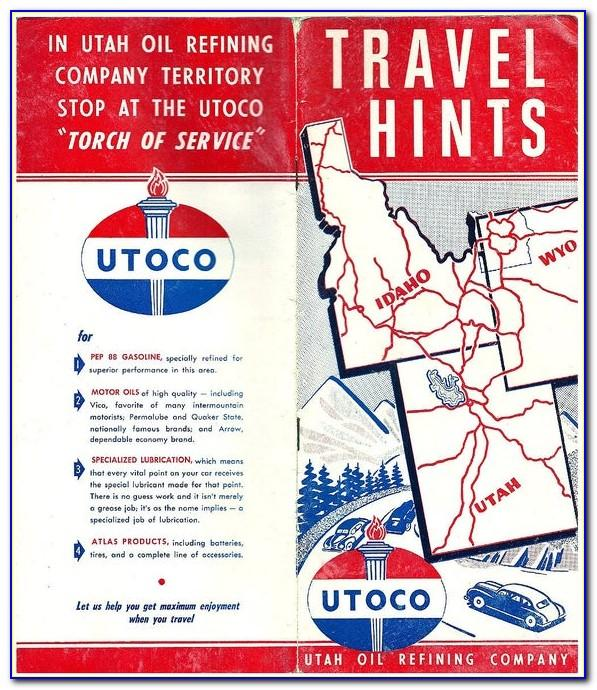 Free Idaho Travel Brochures