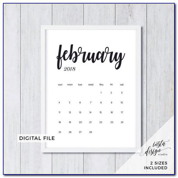 Free Printable Pregnancy Announcement Calendar December 2019
