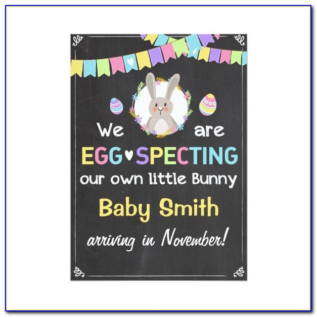 Free Twin Pregnancy Announcement Templates