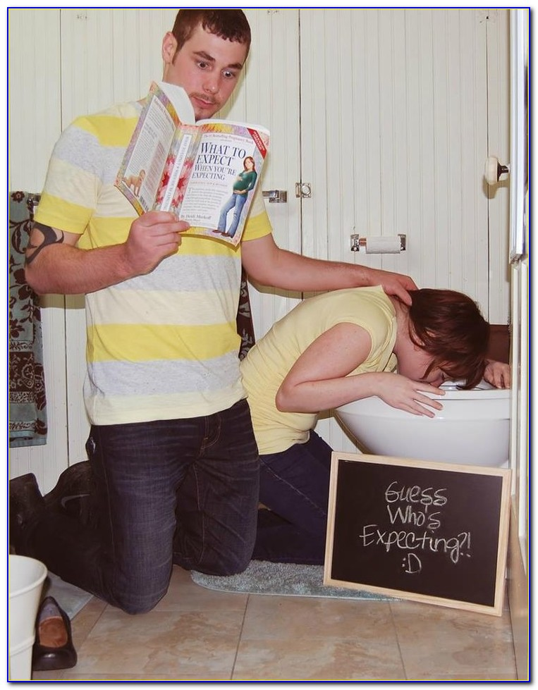 Funny Pregnancy Announcements For Grandparents