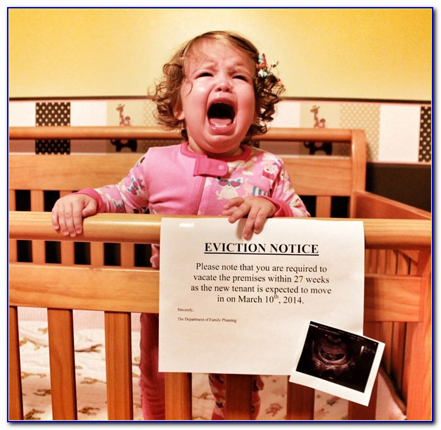 Funny Pregnancy Announcements Quotes
