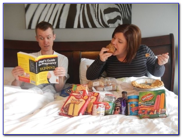 Funny Pregnancy Announcements To Parents