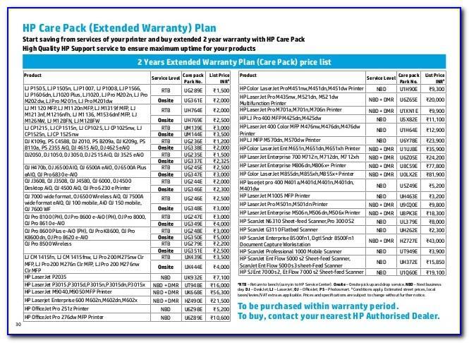 Hp Laserjet Pro Mfp M521dn Brochure