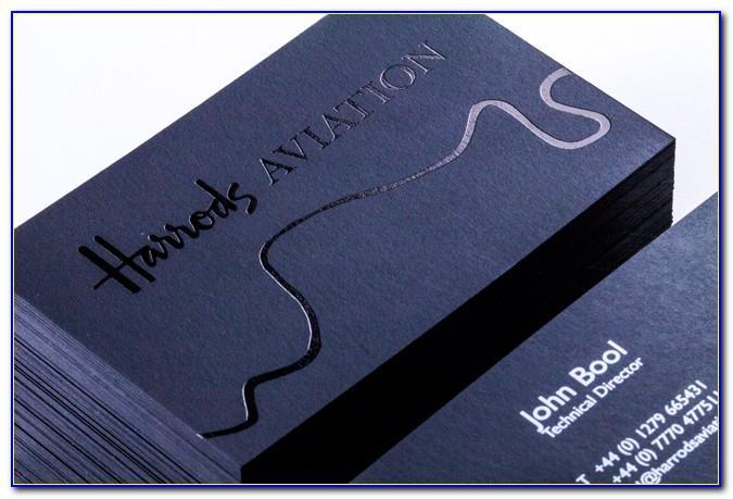 Ink Business Card Bonus