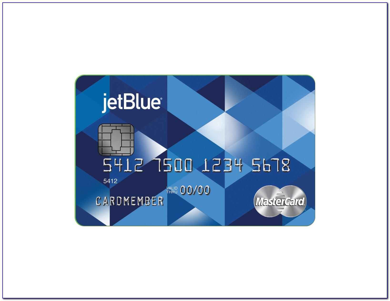Jetblue Business Card Application