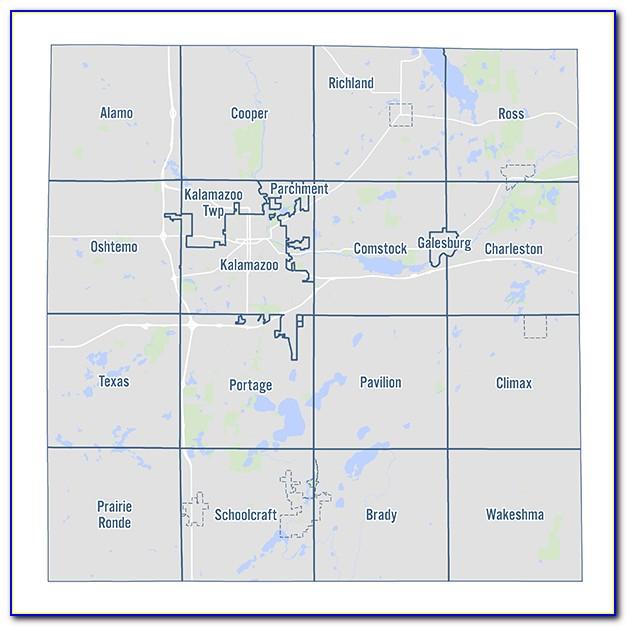 Kalamazoo County Birth Records