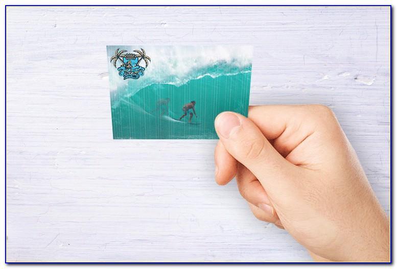 Lenticular Business Cards Australia (2)