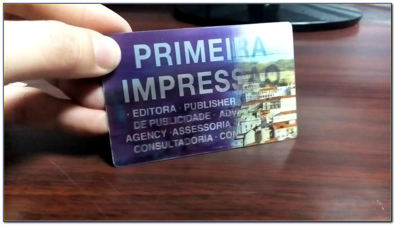 Lenticular Business Cards For Sale