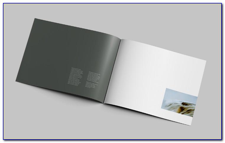 Letter Size Brochure Holder 4 Pockets