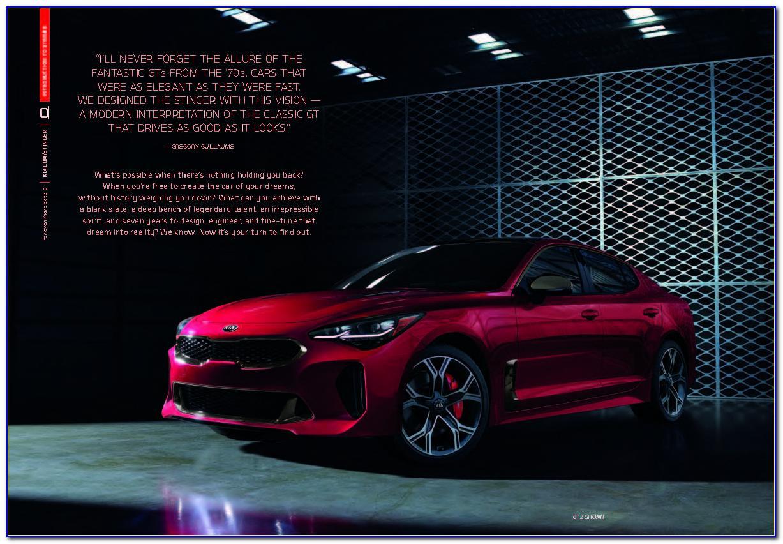 Lexus Gx 460 Brochure 2016