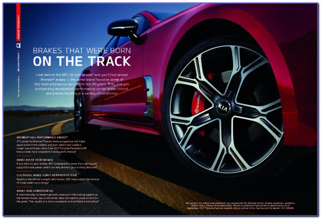 Lexus Ls 460 Brochure Pdf
