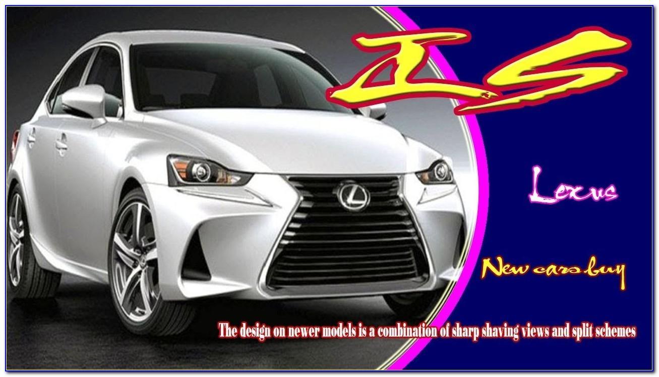 Lexus Nx Brochure 2015