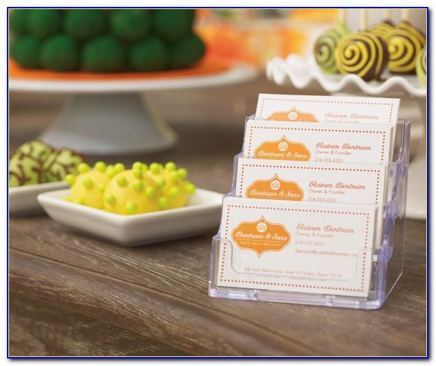Lipsense Business Cards Vistaprint