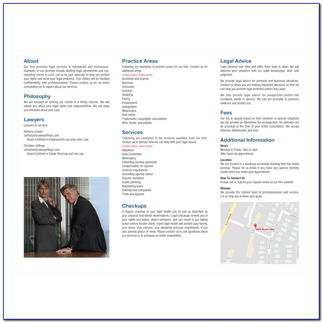 Lsvt Big Marketing Brochures