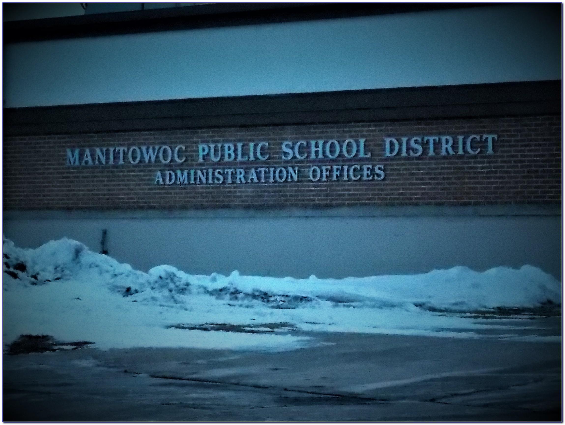 Manitowoc County Birth Announcements