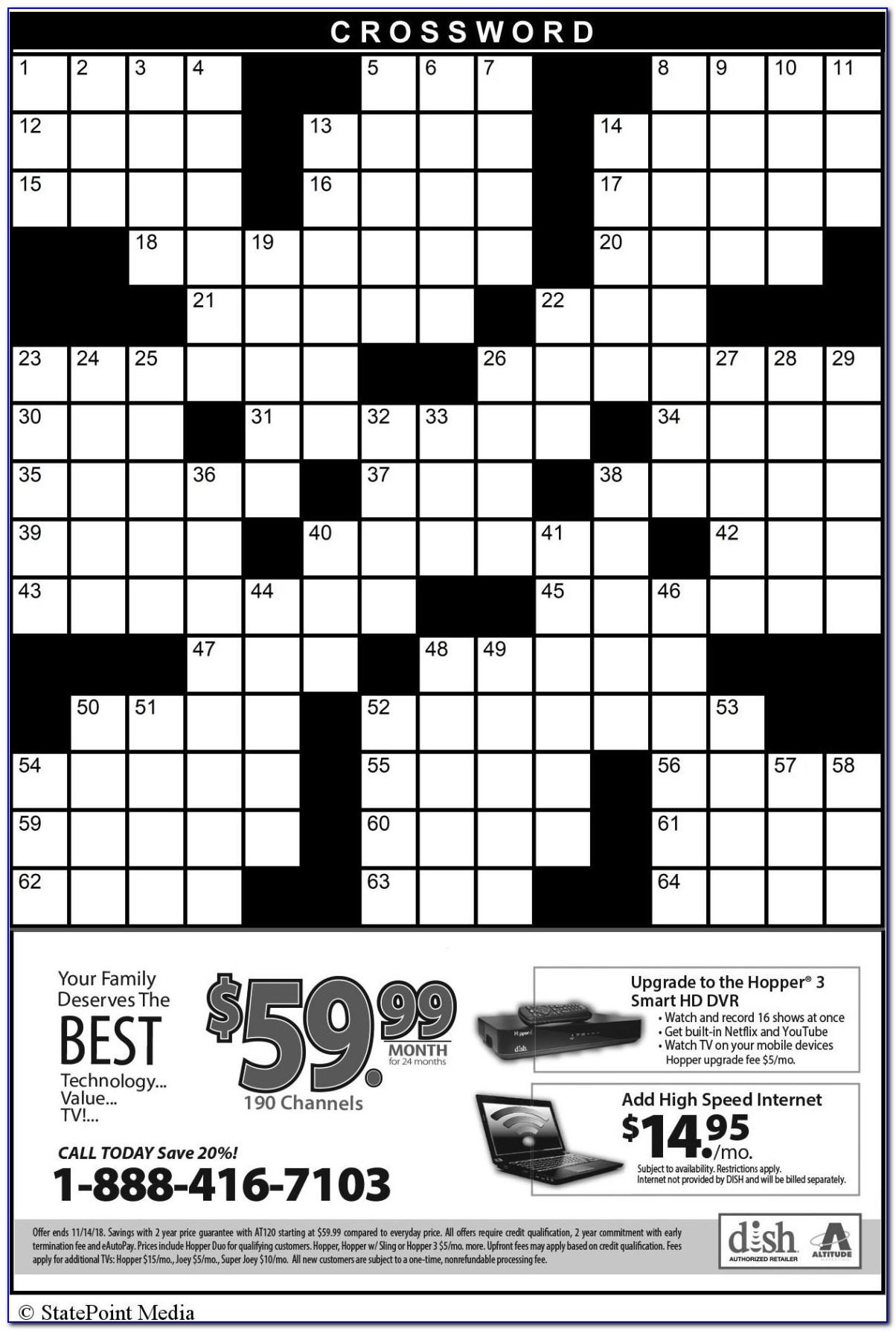 Marriage Announcement Crossword Clue 5 Letters