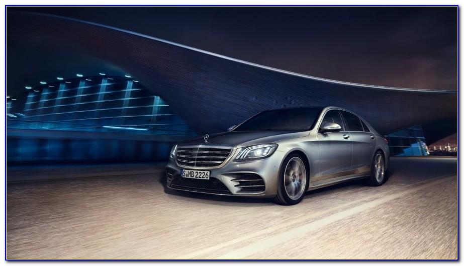 Mercedes Glc Brochure 2018
