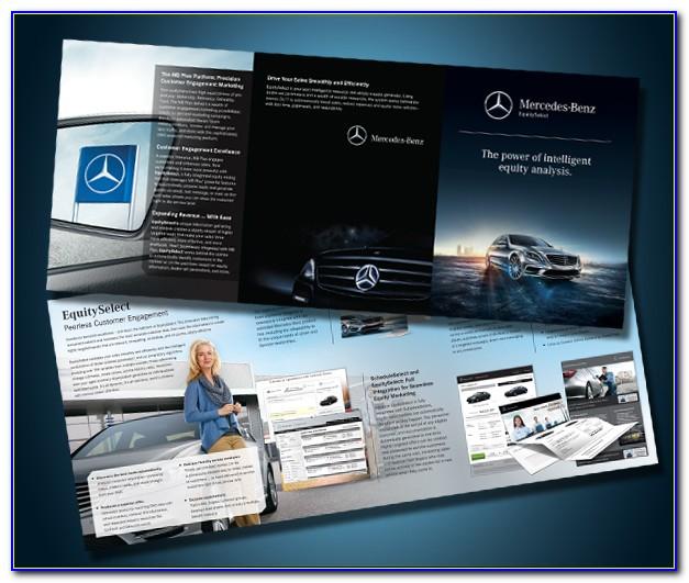 Mercedes Glc Brochure 2019