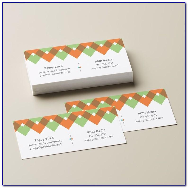 Minimalist Business Cards Pinterest