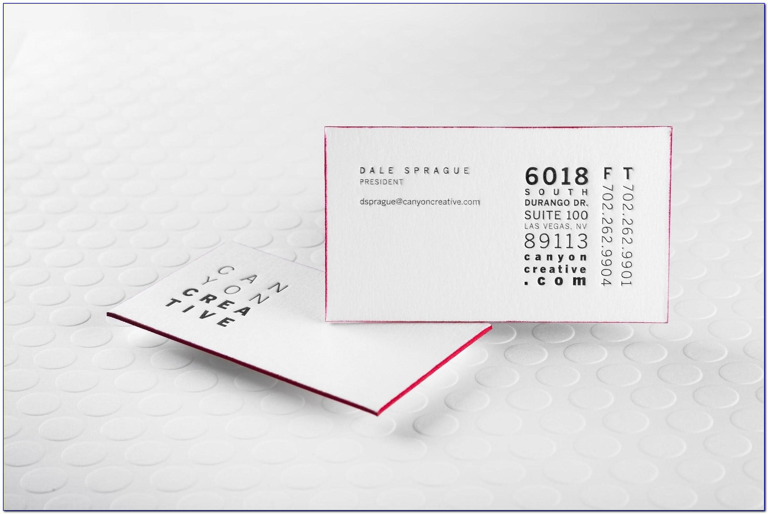 Moo Cotton Business Cards Review
