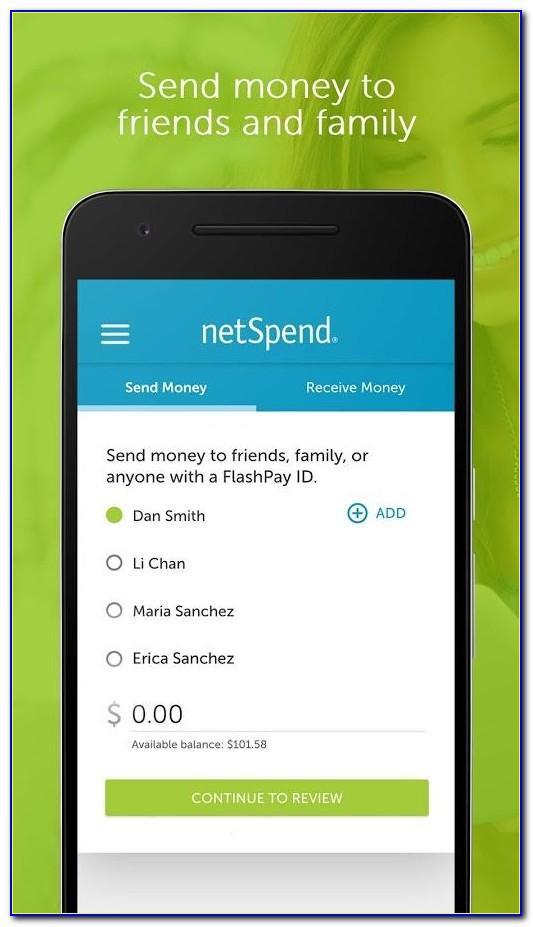 Netspend Small Business Card Reviews