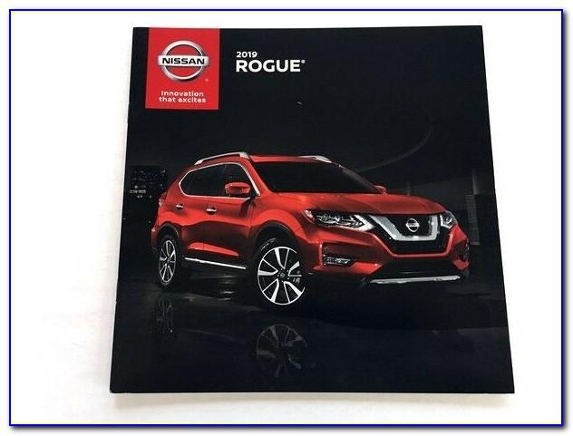 Nissan Nv 2500 Brochure