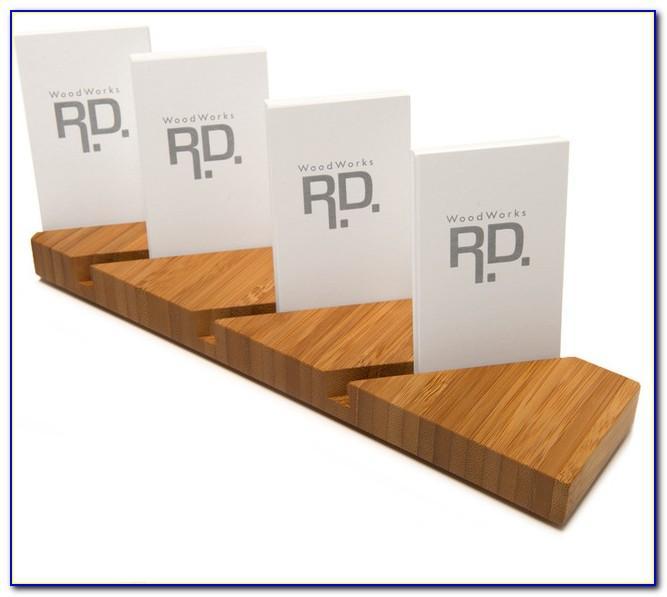 Notary Business Card Ideas