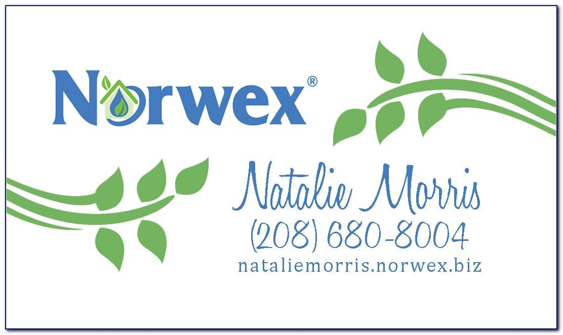 Notary Public Business Cards Samples