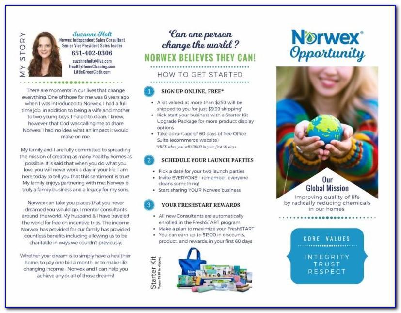 Open Office Blank Business Card Template
