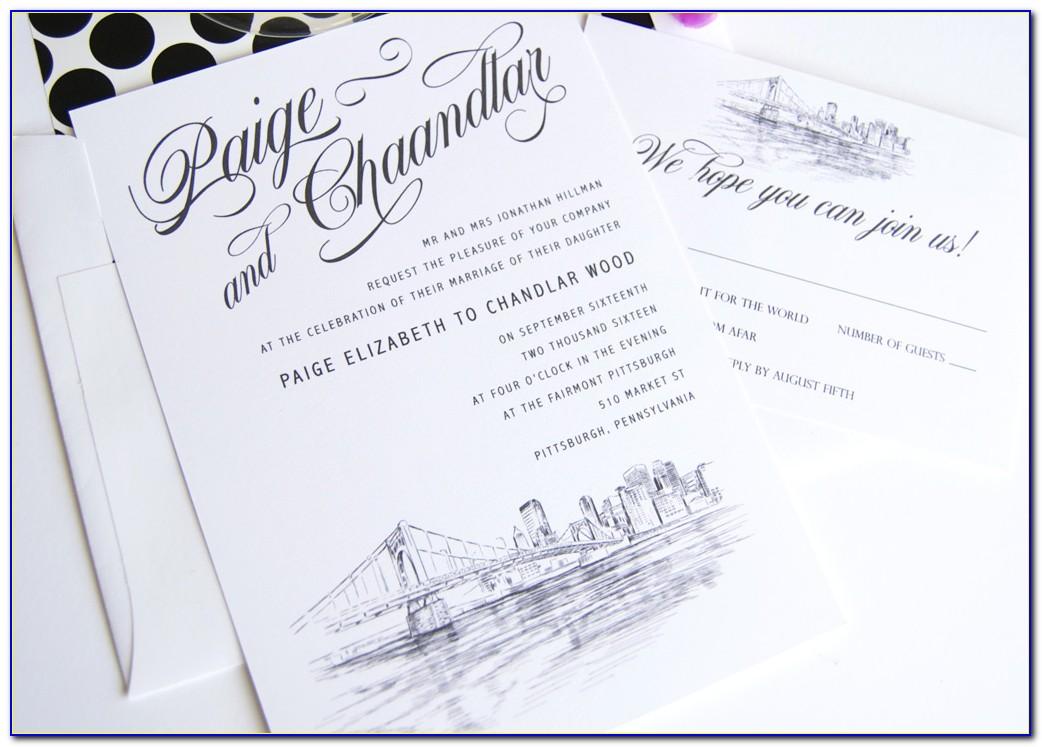 Pittsburgh Post Gazette Wedding Announcements