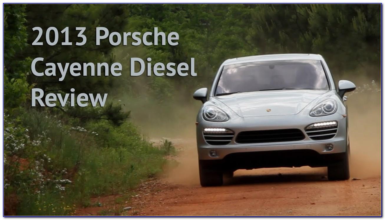 Porsche Cayenne Brochure 2011